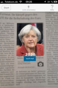 Merkel 2038