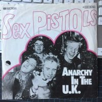 Punk in Germany - How Anarchy in the UK changed my life