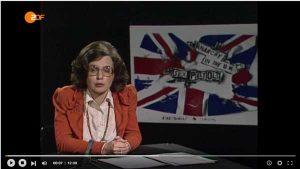 Aspekte Sendung von 1976 über Punk