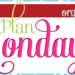 Menu Plan Monday ~ Dec 2/13