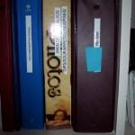 My Recipe Organization ~ Part Two