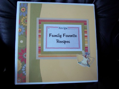 recipebinder