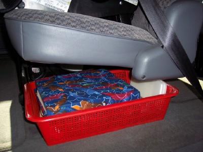 underseat-basket