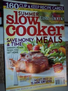 slowcooker meals