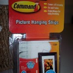 3M Picture Hanging Strips