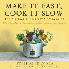 make it fast, cook it slow