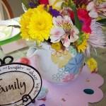 Menu Plan Monday ~ March 29th Easter Week