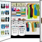 Organize Your Closet Giveaway!
