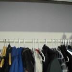 Maximize your storage…add a shelf!