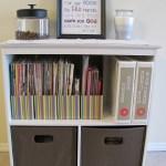 A Fun & Functional Bookshelf