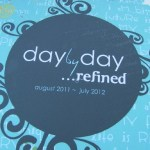 Day by Day…Refined ~ Girls Day Planner Giveaway Closed