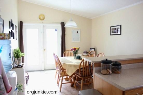 My Organized Kitchen 3