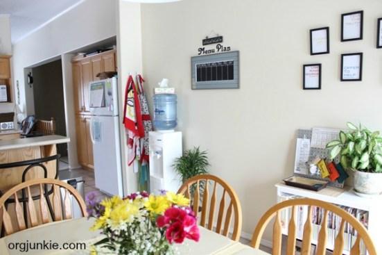 My Organized Kitchen 4