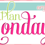 Menu Plan Monday ~ June 4/12