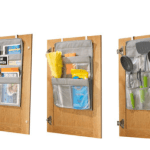What's in Store? ~ Over-the-Cabinet Organizers on sale now!!