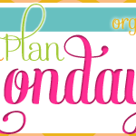 Menu Plan Monday ~ August 13/12