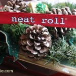 Neat Roll ~ Product Review & Giveaway! (closed)