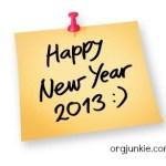 Menu Plan Monday ~ Dec 31/12 Happy New Year!!