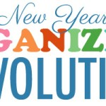 New Year's Organizing Revolution Grand Prize Winners