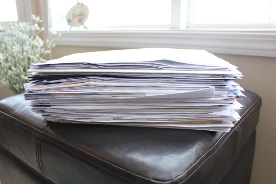 filing pile 2013