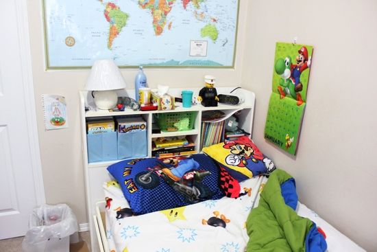 organizing your child 39 s bedroom