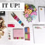 Box It Up! for Handwritten Notes