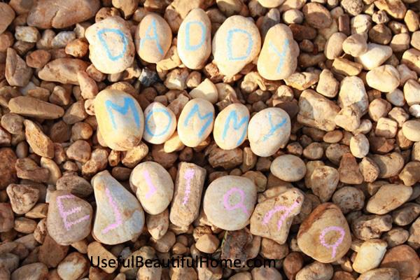 UBH Elliana's Rocks
