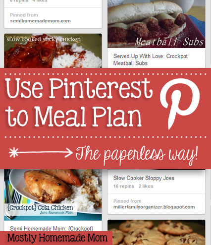 Using-Pinterest-to-Meal-Plan