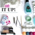 Box It Up! for Mani-Pedi's