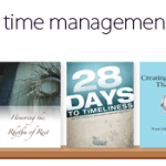 Ebook Bundle of the Week: Time Management for Families