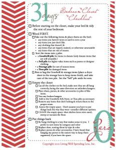 bedroom-closet-organizing-checklist