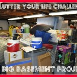 Get an Organized Space Back into Shape and Maintain It!