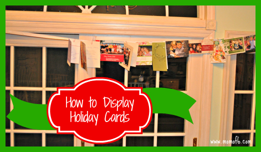 How-to-Display-Holiday-Cards