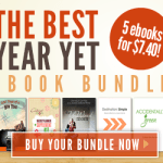 Ebook Bundle of the Week is Back!
