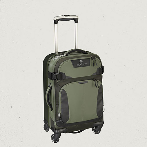 Tarmac AWD 22 Carry-On