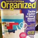 Secrets of Getting Organized