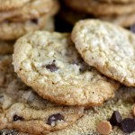 Magic Cookie Bar Cookies