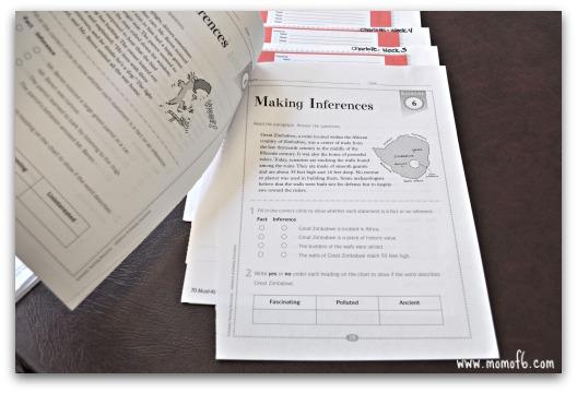 homework prep3