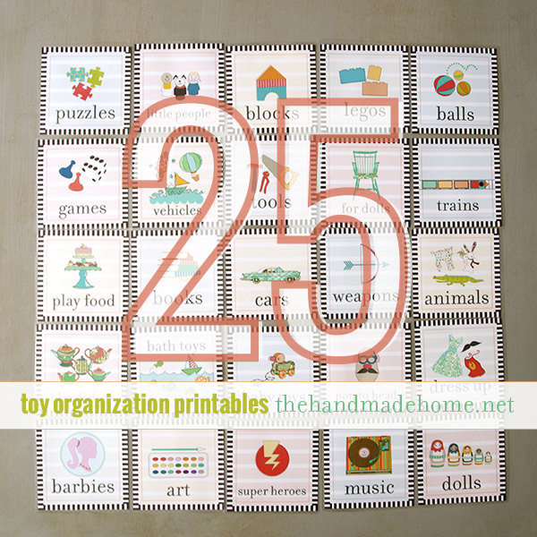 25_toy_organization_printbles
