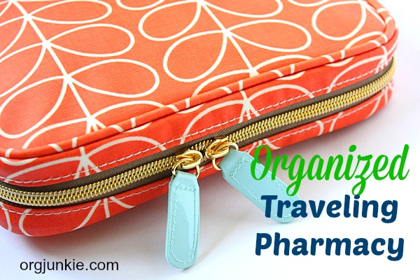 Organized Traveling Pharmacy