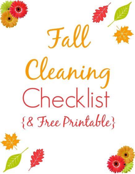 fall-cleaning-checklist-printable