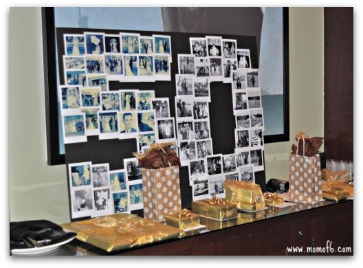 40th Wedding Anniversary Ideas 36 Fabulous th Anniversary Pics and