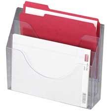 3 Pocket File Organizer