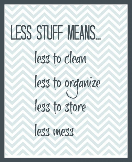 less-stuff-means-printable