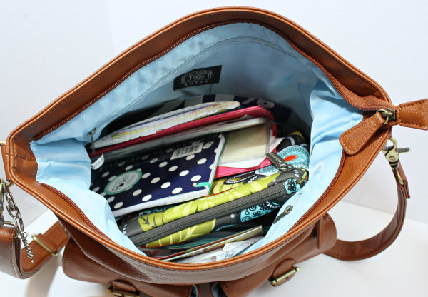 purse organization 1