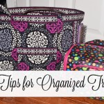 7 Tips for Organized Travel