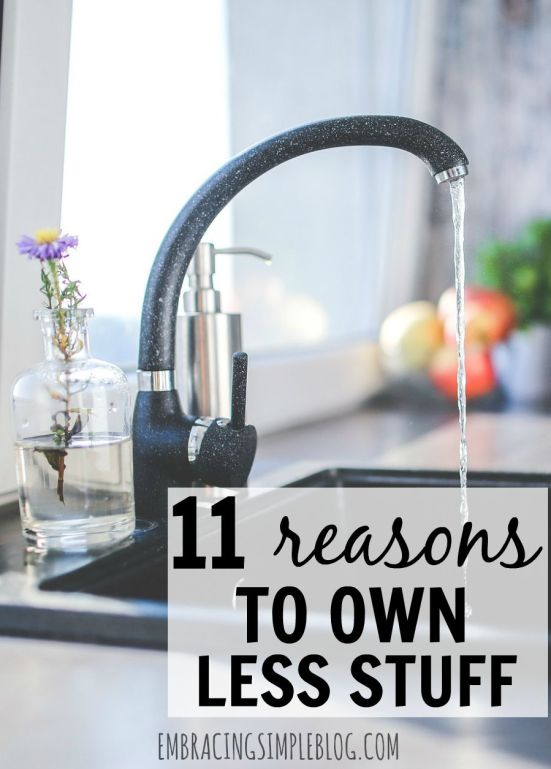 11-Reasons-to-Own-Less-Stuff