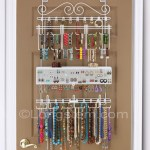 Longstem Jewelry Organizer Giveaway!