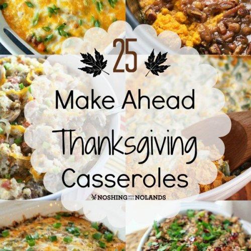 25-Make-Ahead-Thanksgiving-Casseroles-Collage-square-Custom
