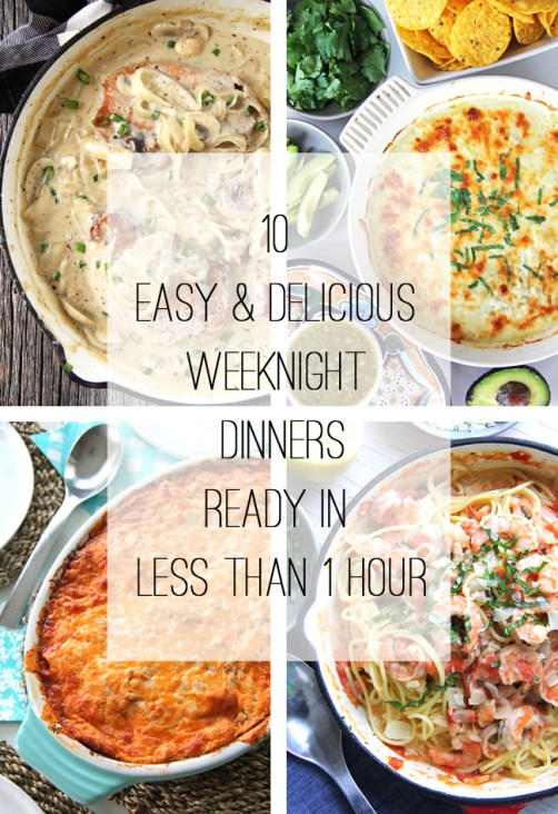 10-Easy-and-Delicious-Weeknight-Dinners-that-are-Ready-in-Less-Than-1-Hour1